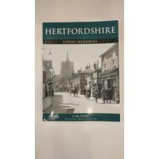 Hertfordshire Living Memories