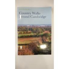 Country Walks Around Cambridge