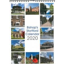 Bishop's Stortford 2020 Calendar