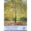 Bishop's Stortford 2018 Calendar