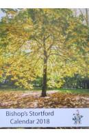 Bishop's Stortford A3 Calendar 2018