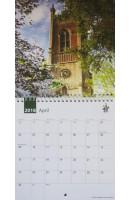 Bishop's Stortford Square Calendar 2018