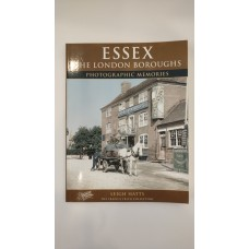 Essex The London Boroughs Photographic Memories