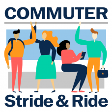 Stride & Ride 23/04/19 - 26/04/19 (TEST DO NOT BUY)