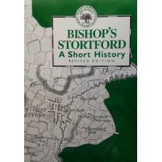 Bishop's Stortford A Short History