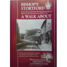 Bishop's Stortford A Walk About
