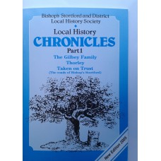 Local History Chronicles I