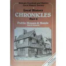 Local History Chronicles II