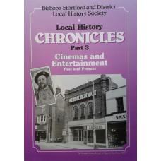 Local History Chronicles III