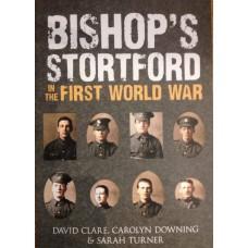 Bishop's Stortford in the First World War