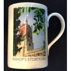 Phil Clements mug
