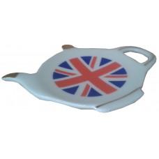 Tea Bag Tidy