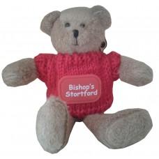 Teddy Bear - Red