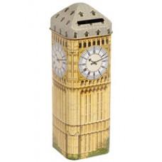 Big Ben Tea and Money Box