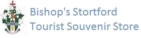 Bishop's Stortford Tourist Souvenir Store