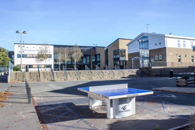 Picture of Birchwood Secondary School