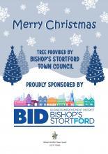 Poster of Christmas Tree Sponsor
