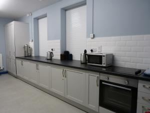 photo of kitchen at Havers